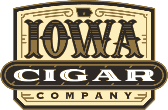 Iowa Cigar Co Logo